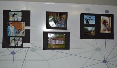Exposição Fotográfica: Quilombola
