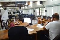 Prestação de Contas da Gestão Fiscal do Município