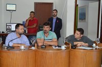 Audiência Pública Discutiu Projeto da Mais-Valia