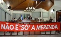 Auxílio aos Estudantes é Aprovado na Câmara Municipal de Búzios