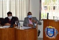 Vereadores Aprovam Criação de Comissão de Enfrentamento à Pandemia