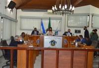 Câmara Autoriza Crédito Orçamentário para Infraestrutura, Educação e Saúde