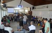 Câmara de Búzios Promove Café Cultural Com Participantes do Centro do Idoso