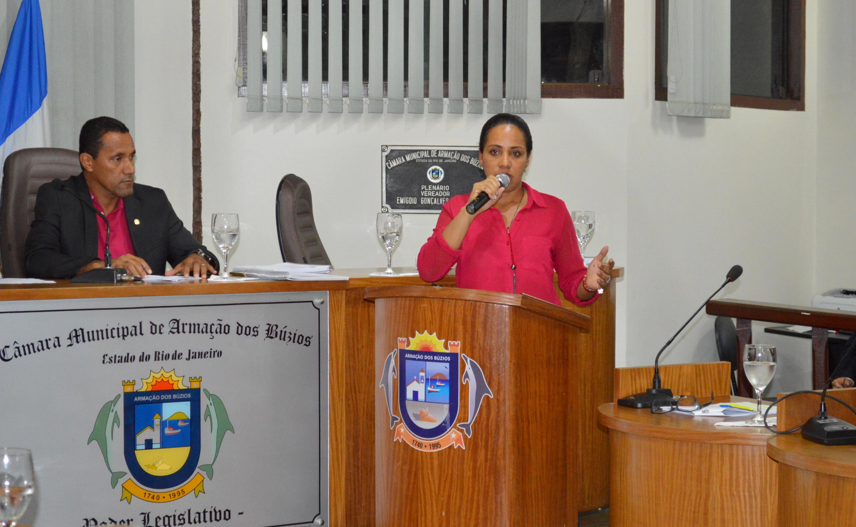 Câmara de Búzios Propõe Reajuste de 7% aos Servidores do Legislativo