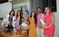 Câmara de Búzios Realiza Palestras Sobre o Câncer da Mulher