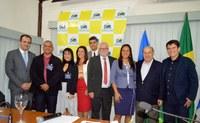 Câmara de Búzios Sedia o 1º Encontro de Vereadores do Estado do Rio de Janeiro