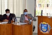 Câmara Solicita Protocolo de Combate à Covid-19 no município
