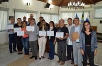 Colaboradores da Câmara de Búzios Participam do Curso de Regularização Fundiária Urbana