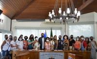 Comissão de Defesa da Mulher Promoveu Fórum de Debates