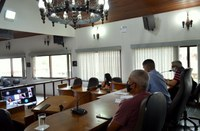 Comissão de Defesa dos Direitos do Consumidor Discute Fiações Soltas nos Postes