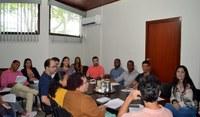 Comissão Discute Projeto que Trata do Conselho Municipal de Educação
