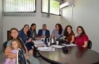 Comissão se Reúne com Segmentos Culturais