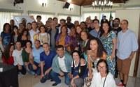 Conferência Estadual de Políticas Culturais Elege Representante da Baixada Litorânea