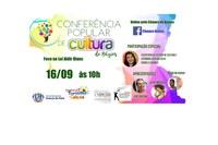Conferência Popular de Cultura de Búzios