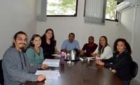 Comissão de Cultura se Reúne com Conselho Municipal de Políticas Culturais
