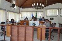 Contas da Prefeitura de 2011 é Encaminhada à Comissão de Finanças e Orçamento