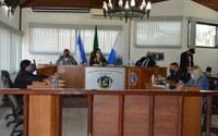 Proposta de Crédito Orçamentário Com Recurso do Pré-sal foi Encaminhada à CCJ