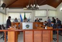 Câmara Autoriza Uso de Recursos da União para Contratação por Tempo  Determinado e Pagamento de Vencimentos