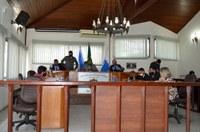 Câmara Autoriza Despesas na Secretaria de Segurança Pública com Fonte de Royalties Excedentes