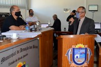 Crédito Orçamentário de 2 milhões será utilizado para obras de drenagem, esclareceu secretário de Obras
