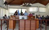 Projeto Suplementa Dotações da Secretaria de Segurança Pública e de Roçada, Capina e Varrição
