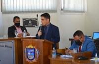 Emenda altera Projeto Sobre Adiantamento da Administração Municipal