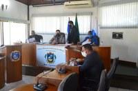 Emenda Visa Alterar Projeto de Resolução Sobre Transmissão das Reuniões das Comissões