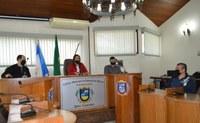 Fórum de debates foi suspenso por ausência de representantes do Poder Executivo