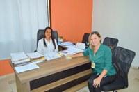 Gerente da Agência dos Correios de Búzios participa de reunião com presidente