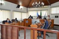 LDO é Encaminhada à Comissão de Constituição e Justiça