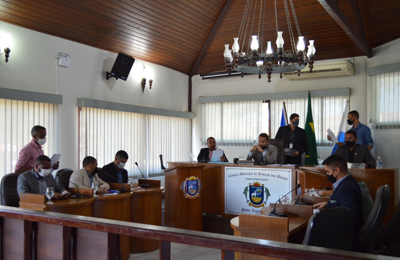 Legislativo Aprova Criação de Cargos na Secretaria Municipal de Educação de Búzios