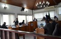 Legislativo Aprova Nova Data Para Eleição da Mesa Diretora