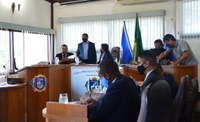 Legislativo Autoriza Suplementação Orçamentária