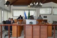 Legislativo Encaminha Projeto de Crédito Orçamentário Para Obras na Ferradura