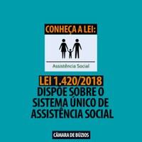 Lei de Assistência Social