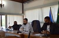 Emenda Propõe Incluir Dispositivo à Lei Orgânica Sobre Composição da Mesa Diretora