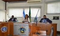 Mesa Diretora Propõe Gestão Sistêmica de Documentos e Informações do Legislativo