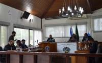 Nomeação e Exoneração de Servidores do Legislativo Serão Atribuições da Mesa Diretora