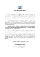 Nota de Esclarecimento Sobre PL 30/2020