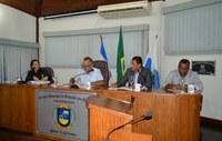 Orçamento é debatido em Audiência Pública