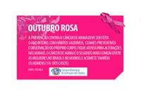 Campanha De Prevenção do Câncer de Mama