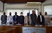 PL visa declarar a SEB como entidade de utilidade pública