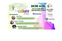 Pré-Conferência Popular de Cultura de Búzios