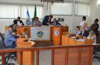 Prefeito Pede Suplementação Para Pagamento da Folha da Prefeitura e Iluminação Pública