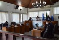 Prefeito Propõe Alterar Dispositivo Sobre Emendas Parlamentares ao Orçamento Municipal