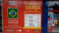 Prefeito Propõe Veto à Obrigatoriedade de Divulgação dos Remédios Gratuitos na Farmácia Popular