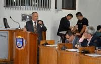 Presidente da CCJ informa que Projeto da Mais-Valia foi arquivado