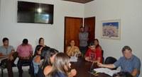 Presidente Fará Reuniões Mensais com Departamentos da Câmara