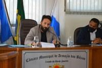 Projeto Autoriza Compra de Vacinas Contra a Covid-19 em Búzios