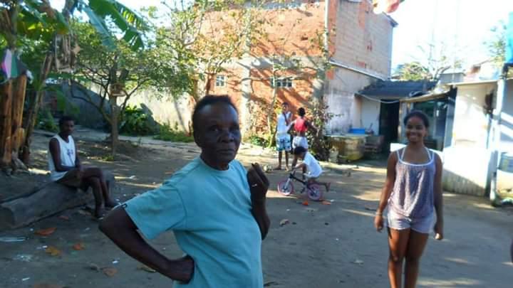 Projeto Propõe Denominar Logradouro com o Nome Travessa Elza Maria da Silva